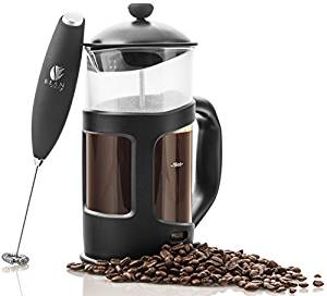 BEAN ENVY FRENCH PRESS COFFEE MAKER