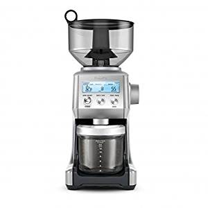 Breville BCG820BSSXL The Smart Grinder Pro Coffee Bean Grinder