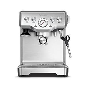Breville the Infuser Espresso Machine