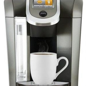 Coffee K-Cup Coffee Maker System
