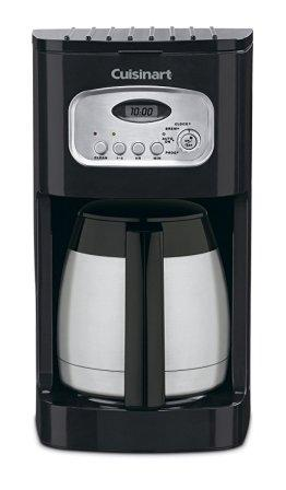 Cuisinart DCC-1150BKFR 10 Cup Thermal Coffee Maker