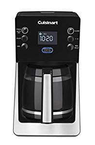 Cuisinart DCC-2800 PerfecTemp Programmable Coffeemaker