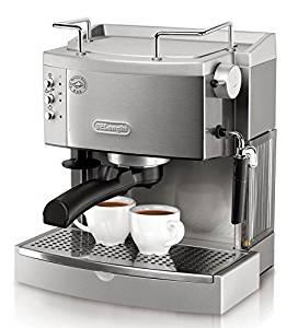 De'Longhi Pump Espresso EC702