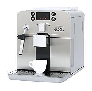 Gaggia Brera 59100 Super Automatic Espresso Machine