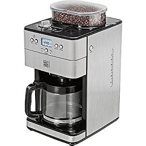 Kenmore Elite Elite 12-Cup Coffee Grinder and Brewer