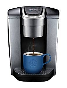 Keurig K-Elite C Single Serve Coffee Maker