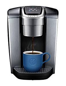 Keurig K-Elite C Single Serve Coffee Maker