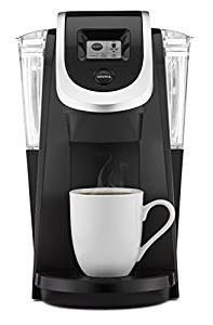 Keurig K250 Single Serve K-Cup Pod Coffee Maker