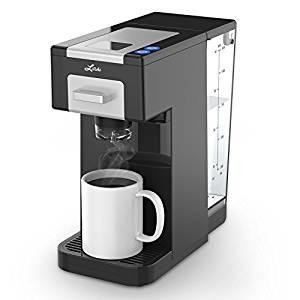 Litchi Single Serve Coffee Maker