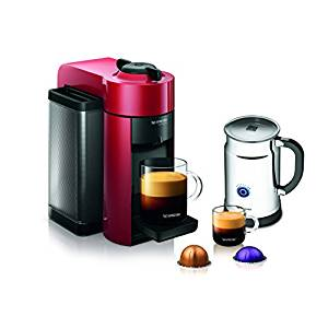 Nespresso A+GCC1-US-RE-NE
