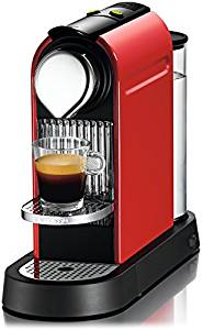 Nespresso C111-US-RE-NE1 Citiz