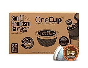 San Francisco Bay Coffee, Breakfast Blend