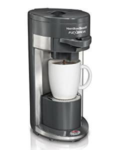Top 15 Best Single Serve Coffee Makers in 2018