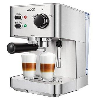 Aicok Espresso Maker