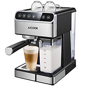 Best Latte Makers