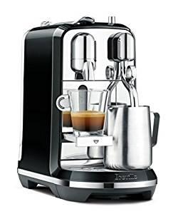 Breville Nespresso Creatista