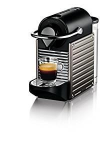 Breville Nespresso Pixie Original Espresso Machine