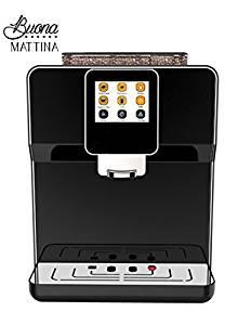 Buona Mattina Super-Automatic Café Quality Espresso