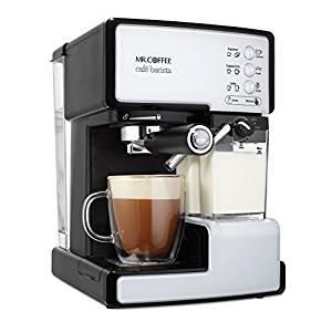 Coffee BVMC-ECMP1102