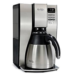 Coffee BVMC-PSTX95 10-Cup Optimal Brew Thermal Coffee Maker