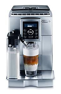 DeLonghi ECAM23450SL-X Super-Automatic Espresso Machine