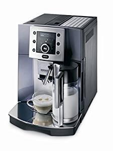 DeLonghi ESAM5500M Perfecta Digital Super-Automatic Espresso Machine