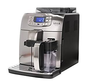 Gaggia RI8263/47 Velasca Prestige Espresso Machine