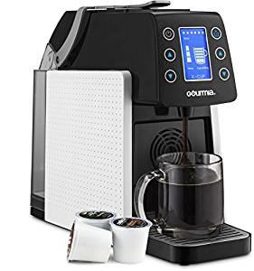 Gourmia GCM5100