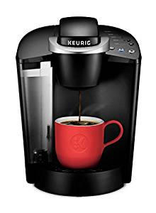 Keurig K-Cup Single-Serve Coffee Maker