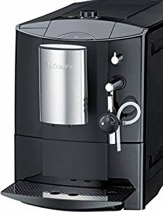 Miele CM5000 Black Countertop Coffee System