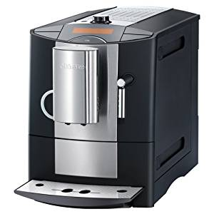 Miele CM5200 Black Countertop Coffee System