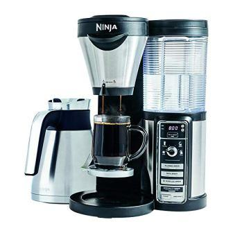 Ninja Coffee Bar Brewer, Thermal Carafe (CF087)