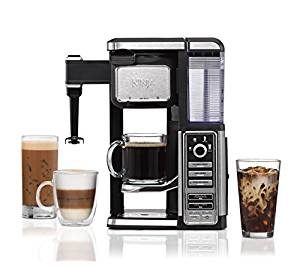 Ninja Coffee Bar Single-Serve System