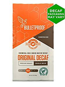 Original Coffee Decaf, Whole Bean from Bulletproof
