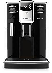 Saeco HD8911/48 Incanto Classic Milk Frother Super-Automatic Espresso Machine