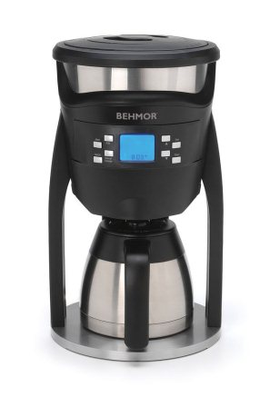 Behmor 5393 Brazen Plus Temperature Control Coffee Maker
