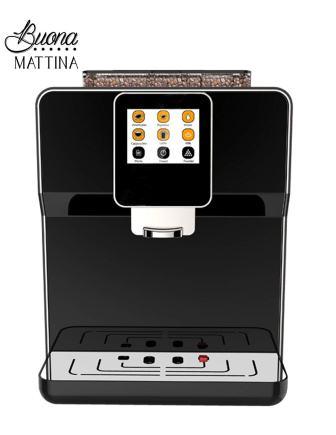 Buona Mattina Super Automatic Coffee Machine