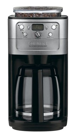Cuisinart Grind & Brew DGB-700BC Coffeemaker