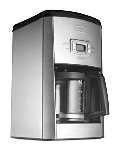 DeLonghi DC514T 14-Cup Programmable Drip Coffeemaker