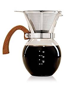 HIC Pour-Over Coffee Maker