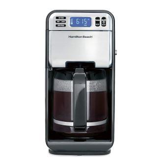 Hamilton Beach (46205) Coffee Maker