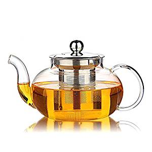 Hiware Good Glass Teapot