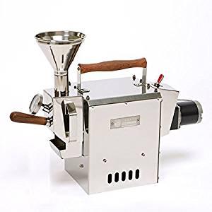 KALDI WIDE size (300g) Home Coffee Roaster Motorize Type Full Package