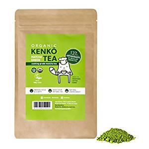 Kenko Matcha Green Tea Powder - Culinary Grade
