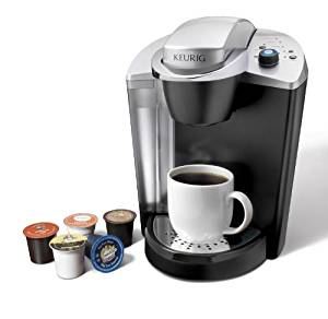Keurig B145 Office PRO Brewing System with Bonus K-Cup Portion Trial Pack