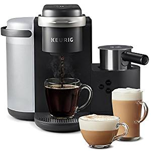 Keurig K-Cafe Single-Serve K-Cup Coffee Maker