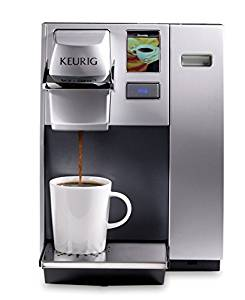 Keurig K155 Office Pro K-Cup Pod Coffee Maker