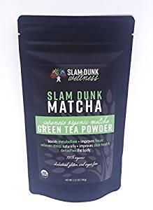 Matcha Wellness Matcha Green Tea Powder