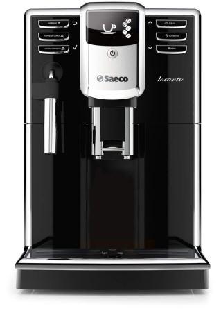 Saeco HD891148 Incanto Classic Milk Frother Super Automatic Espresso Machine