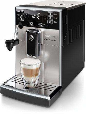 Saeco HD892447 PicoBaristo Automatic Milk Frother Espresso Machine